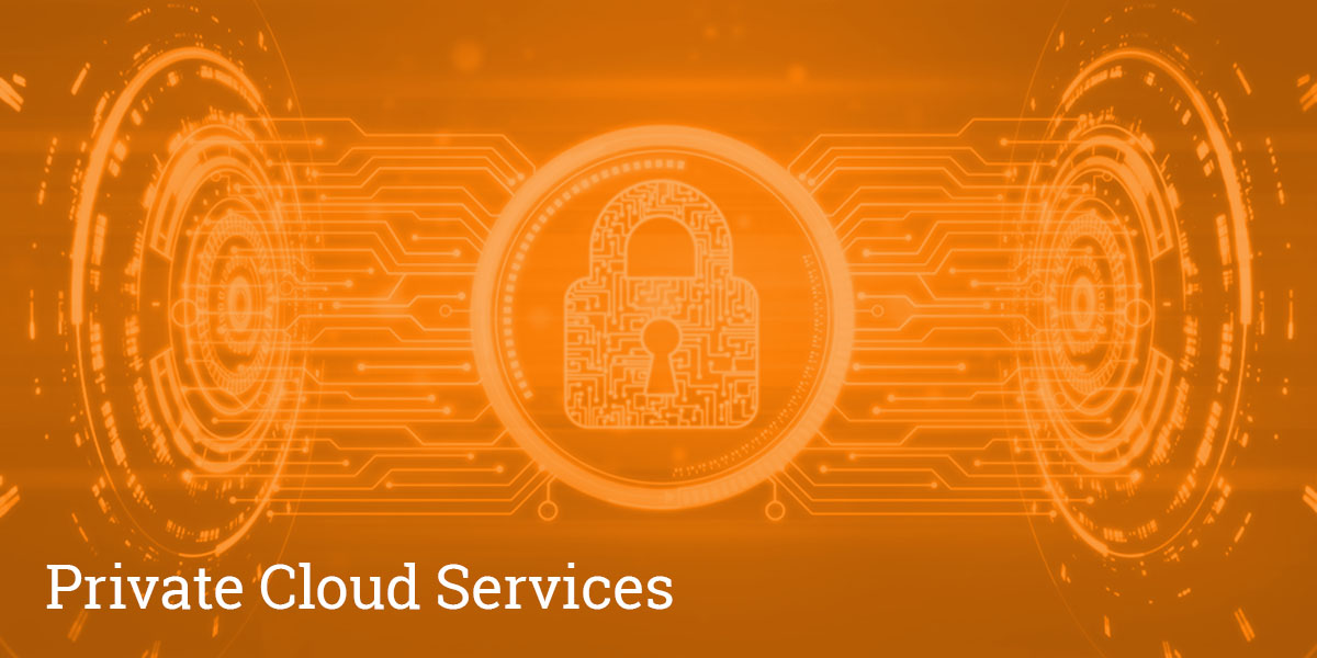 Private Cloud Services